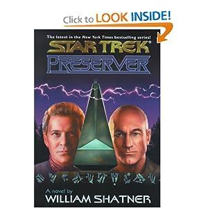 Preserver - William Shatner