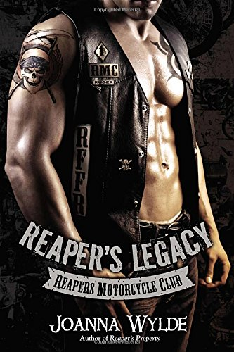 Image of Reaper's Legacy (Reapers Motorcycle Club)