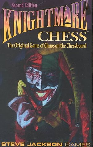 Knightmare chess cards pdf