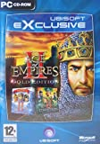 Age of Empires II 2 Gold Edition Game (Exclusive) PC