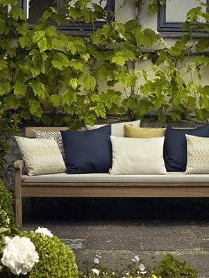 Skagerak Barriere® Kissen für Bad oder Terrasse - 50 x 40 cm von Skagerak bei Gartenmöbel von Du und Dein Garten