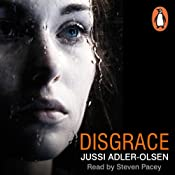 Disgrace: Department Q, Book 2 | Jussi Adler-Olsen