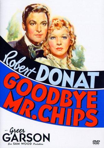 Goodbye, Mr Chips