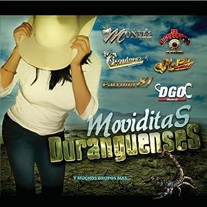 Moviditas Duranguenses - Moviditas Duranguenses - Amazon