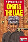 img - for Oman and the United Arab Emirates Insight Guide (Insight Guides) book / textbook / text book
