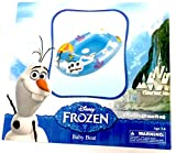 Disney Frozen Olaf Inflatable Kids Float Baby Boat Age 3 - 6