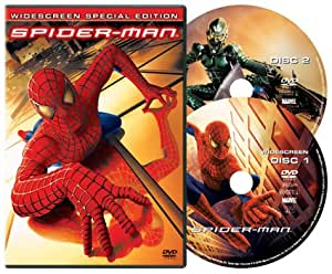 Spider-Man (Widescreen Special Edition) (Bilingual) [Import]