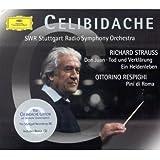 Richard Strauss: Don Juan, Tod und Verklarung / Ottorino Respighi: Pini di Roma