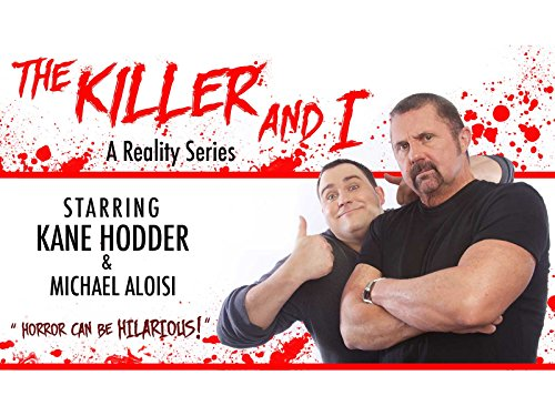 The Killer & I - Season 1