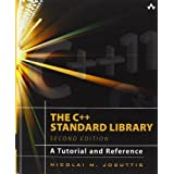 The C++ Standard Library: A Tutorial and Reference (2nd Edition) ~ Nicolai M. Josuttis