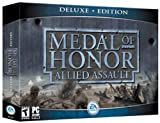 echange, troc Medal of Honor Deluxe
