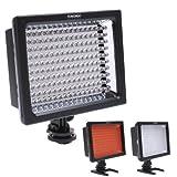 Yongnuo YN-160 Pro Camera Camcorder DV LED Video Light for nikon D3100 D5100 D7000 D5200 D800 D90