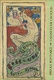 echange, troc Pierre Bonnard - Les carnets de croquis de Pierre Bonnard : Coffret 3 volumes
