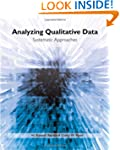 Analyzing Qualitative Data: Systemati...