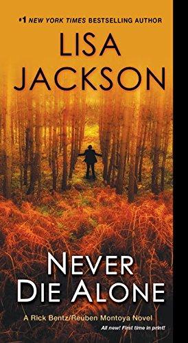 Image of Never Die Alone (A Bentz/Montoya Novel)