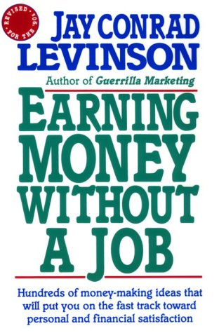 earning money without a job levinson