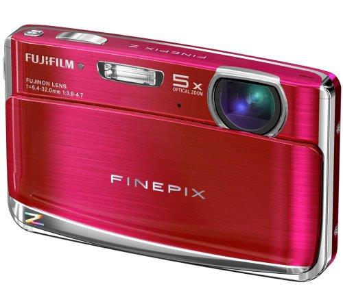 Photo numerique fujifilm rose pas cher for Fujifilm finepix s5600 prix neuf