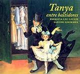 Tanya Entre Bastidores (Spanish Edition)
