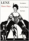 img - for The Three Plays (Lenz) book / textbook / text book