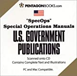 SpecOps - Special Operations Manuals on CD-ROM