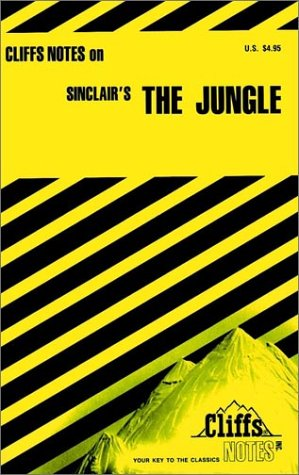 The Jungle (Cliffs Notes)