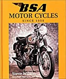 BSA Motor Cycles since 1950
