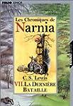 Les Chroniques de Narnia, tome 7 : La...