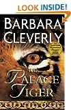 The Palace Tiger (Joe Sandilands 4) (Joe Sandilands Murder Mystery)
