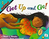 Get Up and Go!: Time Lines (Mathstart) (0060258810) by Murphy, Stuart J.