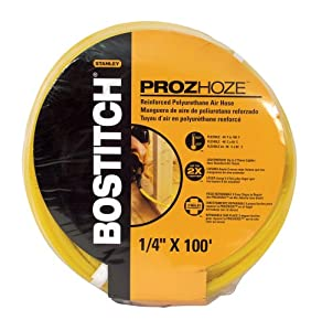 BOSTITCH PRO-14100 Prozhoze 1/4 Inch x 100 Feet