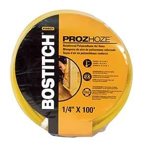 BOSTITCH PRO-14100 Prozhoze 1/4 Inch x 100 Feet