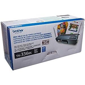 Brother Printer TN336BK Toner