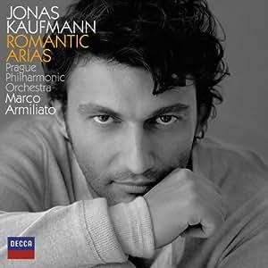 Romantic Arias (Deluxe Edition CD+Bonus Dvd)