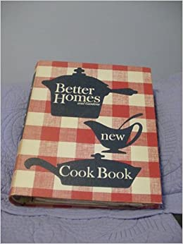 BETTER GARDENS AND COOKBOOK HOMES