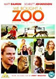 We Bought a Zoo (DVD + Digital Copy)