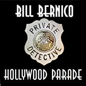 Hollywood Parade: Cooper Collection 119 | Bill Bernico