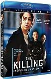 The Killing: Crónica De Un Asesinato - Temporada 1, Volumen 1 Blu-ray en Español