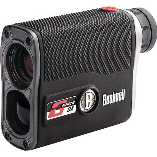 Bushnell 202460 6X21Mm G Force Dx 1300 Arc Rangefinder (Black)