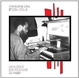 Electronique Best Deals - La Musique Electronique du Niger [VINYL]