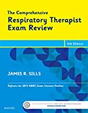 img - for The Comprehensive Respiratory Therapist Exam Review, 6e book / textbook / text book