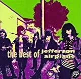 Best of by Jefferson Airplane (1993-07-13)