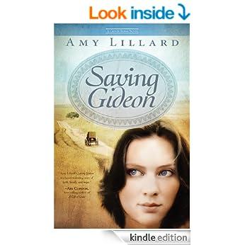 Saving Gideon (A Clover Ridge Novel)