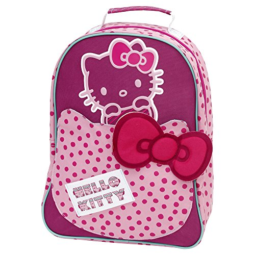 2b61d7b55a Zaino Asilo Hello Kitty 27×32 x3cm – TravelKit