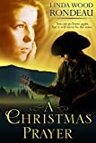 A Christmas Prayer: An autistic child, a father's love, a woman's heartbreak (Inspirational Romance)