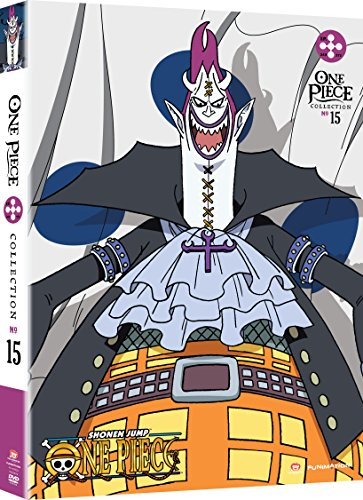 One Piece: Collection Fifteen