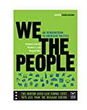 img - for We the People Shorter Eighth/E book / textbook / text book