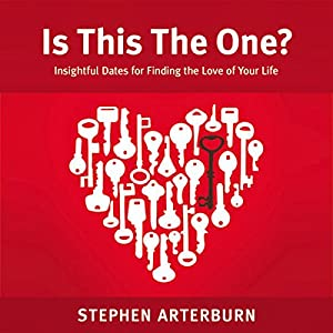 Is This The One? Audiobook
