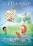 Stella & Sam: River Ride / Stella et Sacha: Une descente de rivire (Bilingual)