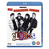 Clerks (15th Anniversary Edition) [Blu-ray]by Brian O'Halloran