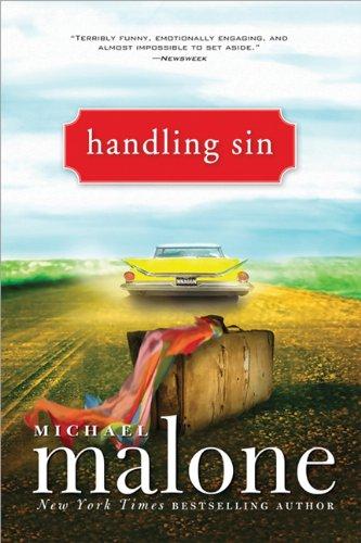 Handling Sin, Michael Malone